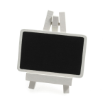 B1908 Board Stand: Large Rectangular -  110 x 60mm - Choice of Colour